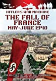 The Fall of France May - June 1940 [DVD] [NTSC]