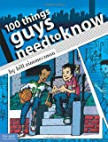 img - for 100 Things Guys Need to Know book / textbook / text book