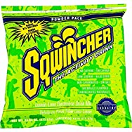 Sqwincher 2.5 Gallon Powder Concentrate Sport Drink-2.5GAL LEM/LIM SQWINCHER
