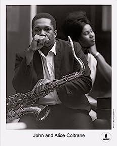 Image de John Coltrane