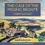 The Case of the Missing Brontë | Robert Barnard
