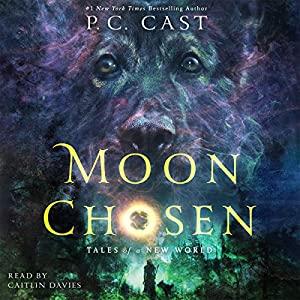 Moon Chosen: Tales of a New World Audiobook