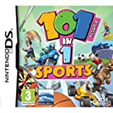 101 in 1 Megamix Sports Nintendo DS