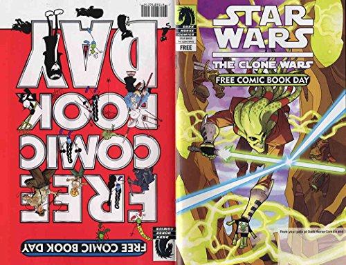 free-comic-book-day-dark-horse-2009-fn-dark-horse-comic-book