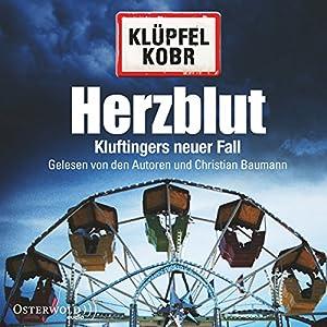 Herzblut (Kommissar Kluftinger 7) Audiobook