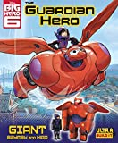 Disney Big Hero 6: The Guardian Hero Ultra Build-It