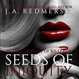 img - for Seeds of Iniquity book / textbook / text book