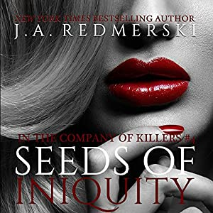 Seeds of Iniquity Audiobook