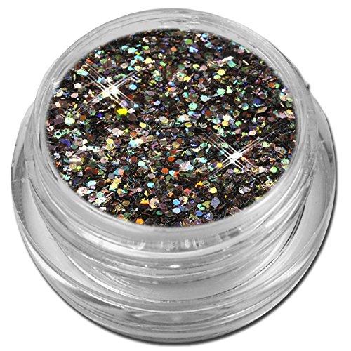 RM Beautynails Mix Glitter Special Bronze Glitzer Nailart Nageldesign