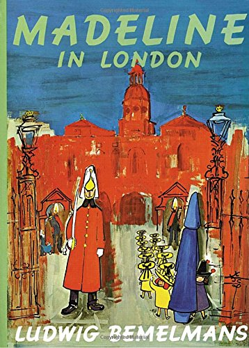 Madeline-in-London