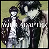 Sound Drama CD WILD ADAPTER 04