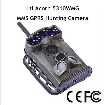 12MP Chasse Caméra Ltl Acorn 5310 WMG MMS GPRS Caméra Trail Chasse Grand Angle 850/900/1800 / 1900MHz