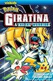 Pokemon: Giratina and the Sky Warrior! (Pokémon)