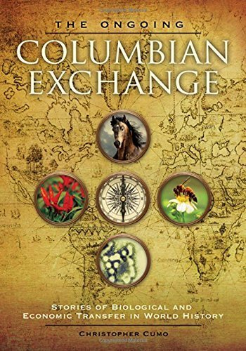 The Ongoing Columbian Exchange: Stories of Biological and Economic Transfer in World History