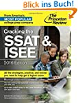 Cracking the SSAT & ISEE, 2016 Editio...