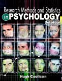 Research Methods and Statistics in Psychology Hugh Coolican
