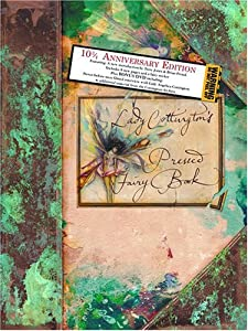 Lady Cottington's Pressed Fairy Book: 10 3 4 Anniversary Edition by Brian Froud and Terry Jones