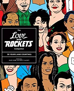 Love & Rockets Companion