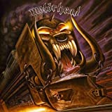 MOTORHEAD ORGASMATRON VINYL LP[GWLP1]1986 MOTORHEAD