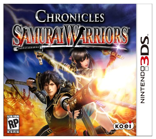61TZYyojXrL Reviews Samurai Warriors Chronicles
