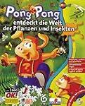 Pong Pong entdeckt die Welt der Pflan...