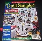 American Patchwork & Quilting QUILT SAMPLER…