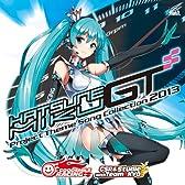 初音ミクGT Project Theme Song Collection 2013