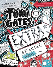 Extra Special Treats ( . . . not) (Tom Gates)