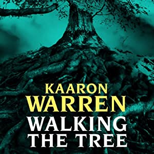 Walking the Tree Audiobook