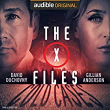 The X-Files: Cold Cases Performance by Joe Harris, Chris Carter, Dirk Maggs - adaptation Narrated by David Duchovny, Gillian Anderson, Mitch Pileggi, Willliam B. Davis, Tom Braidwood, Dean Haglund, Bruce Harwood