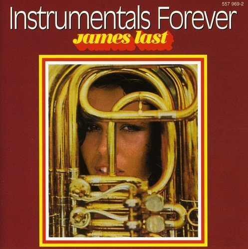 James Last - Instrumental Forever [us Import] By James Last (1998-10-01) - Zortam Music