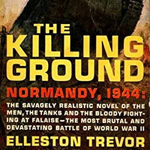 The Killing Ground | [Elleston Trevor]