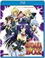 Medaka Box Complete Collection [Blu-ray]