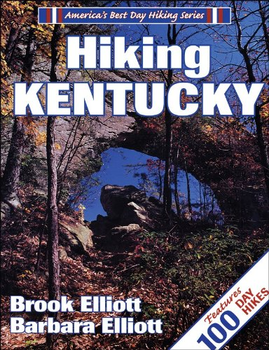 Hiking Kentucky (America's Best Day Hiking)