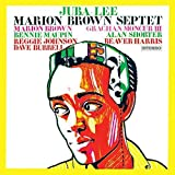 Juba-Lee by BROWN,MARION SEPTET (2015-03-17) 【並行輸入品】