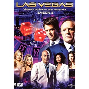 Las Vegas - Saison 2