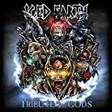 Iced Earth Tribute to the Gods (Digipak)