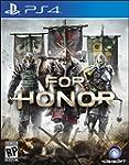 For Honor - Trilingual - PlayStation...