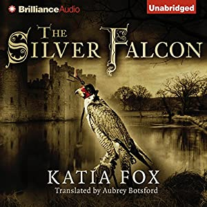 The Silver Falcon Audiobook