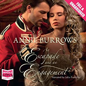 An Escapade and an Engagement Audiobook