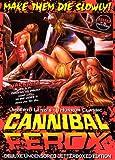 Cannibal Ferox (Unrated) / (Ws Dir Dlx) [DVD] [Region 1] [NTSC] [US Import]