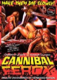 Cannibal Ferox [DVD] [1981] [Region 1] [US Import] [NTSC]