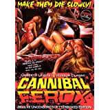 Cannibal Ferox [DVD] [1981] [Region 1] [US Import] [NTSC]by Giovanni Lombardo Radice