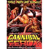 Cannibal Ferox ~ Giovanni Lombardo Radice