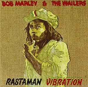 Rastaman Vibration