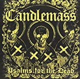 Psalms for the Dead by Candlemass (2012)