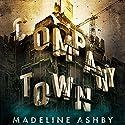 Company Town Hörbuch von Madeline Ashby Gesprochen von: Cecelia Kim