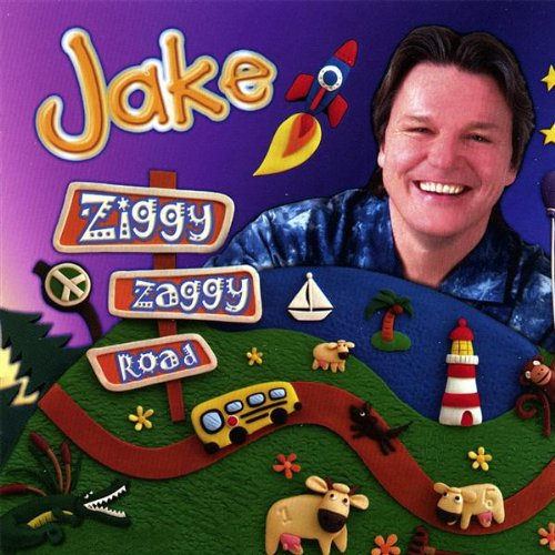 Ziggy Zaggy Road