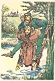 Image of The Merry Adventures of Robin Hood [Active Links] [Illustrated]