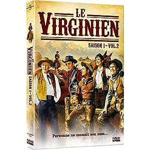 Le Virginien - Saison 1 - Volume 2